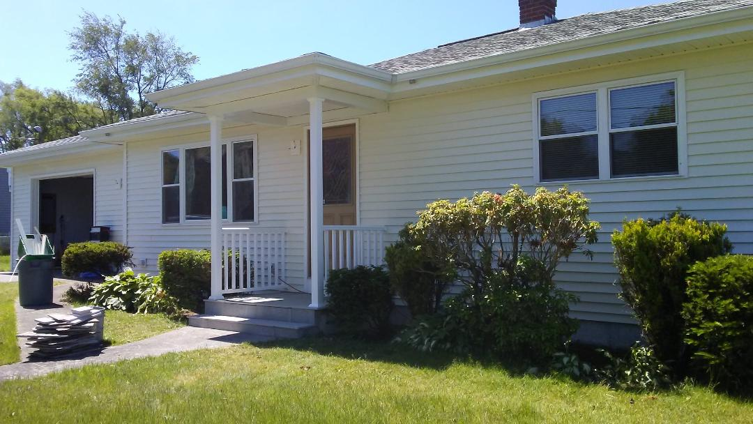 91 Mercier Ave, Somerset, MA 02725 | 2 Bed, Single Family Home  For Sale By Owner