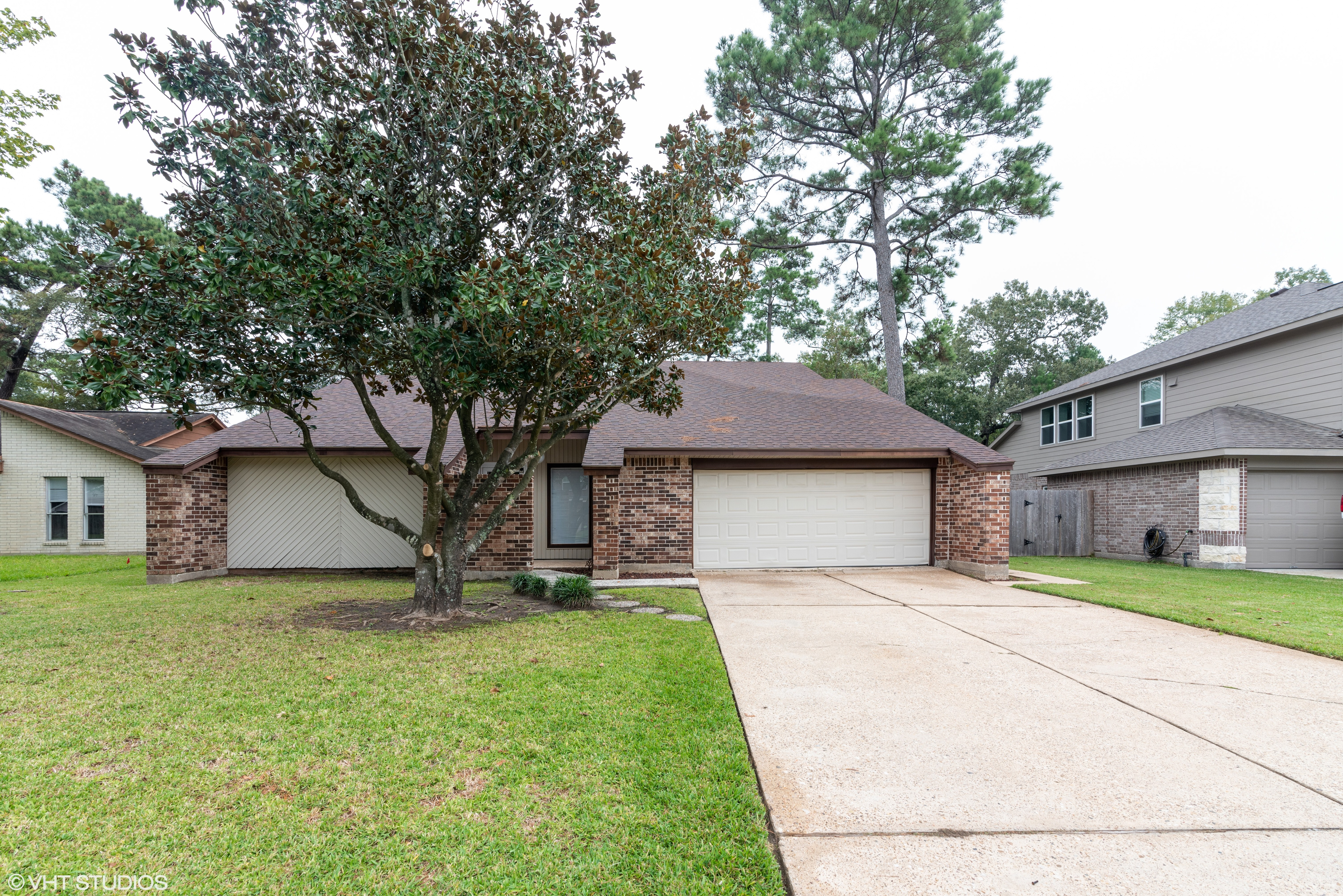 17706 Port O Call Street, Crosby, TX 77532 | 3 Bed, Single Family Home  For Sale By Owner