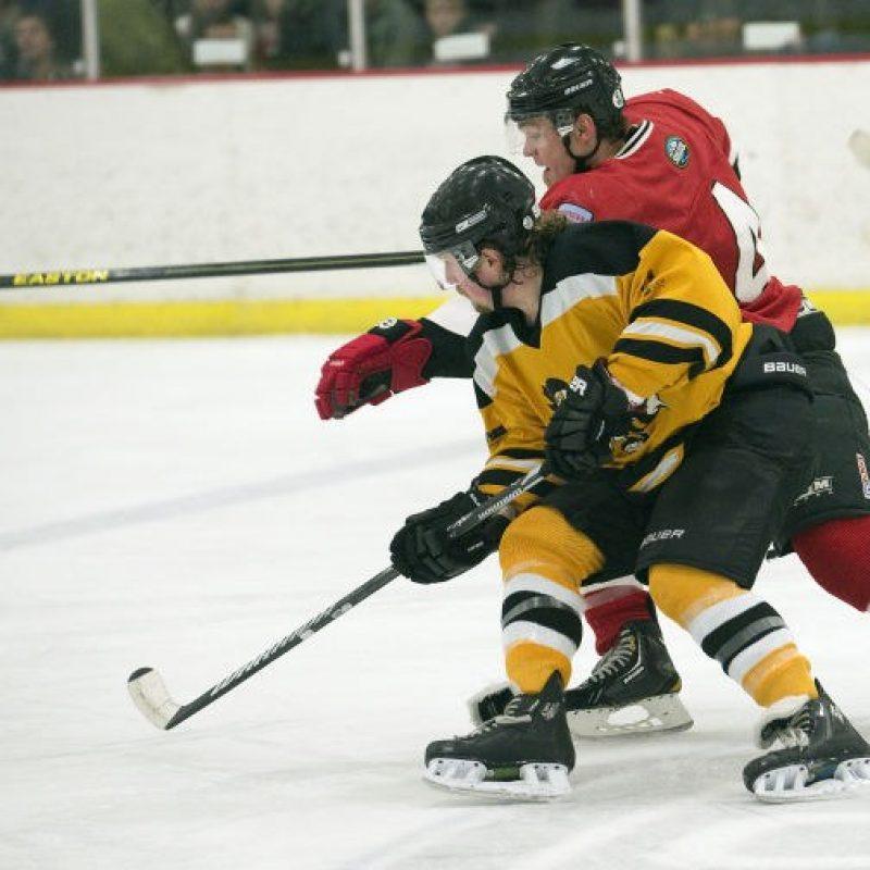 Live Hockey