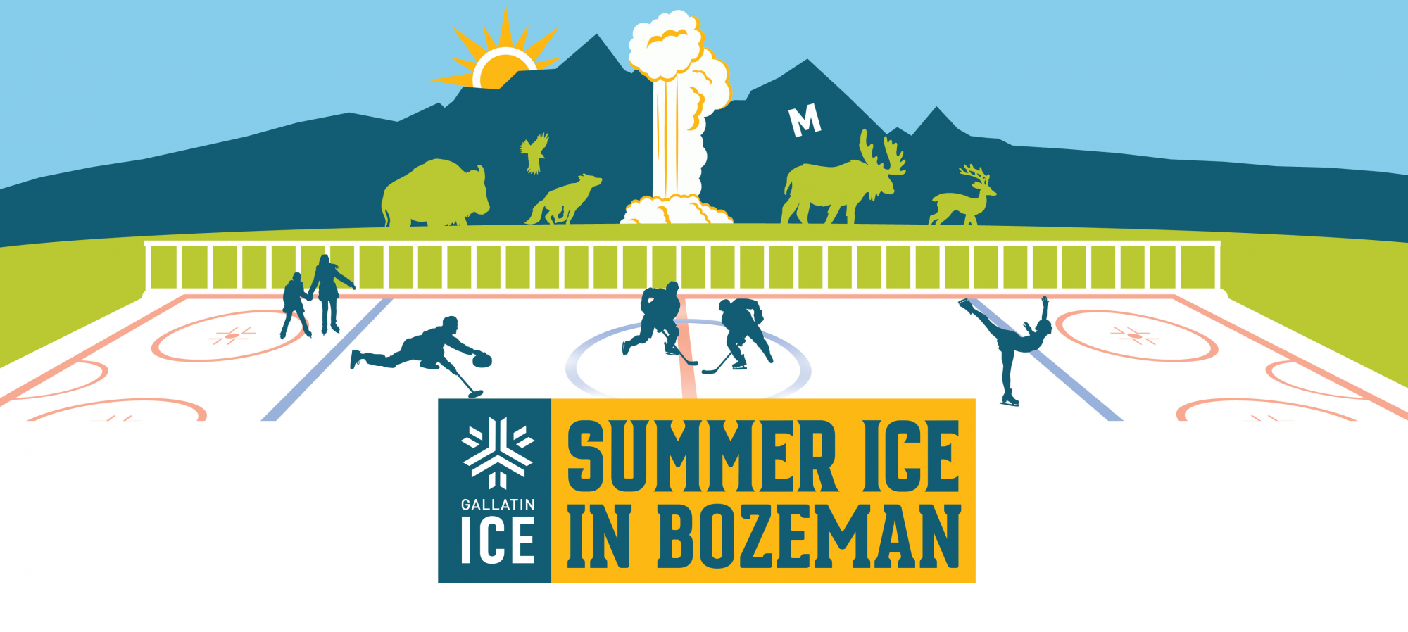 GIF Summer Ice Campaign