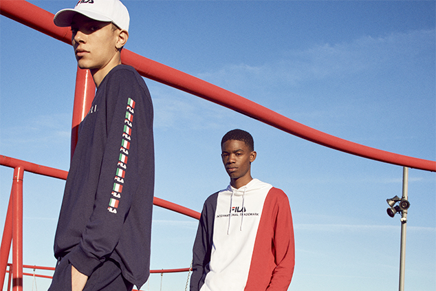 FILA.com Official Site | Sportswear, Sneakers, & Tennis Apparel