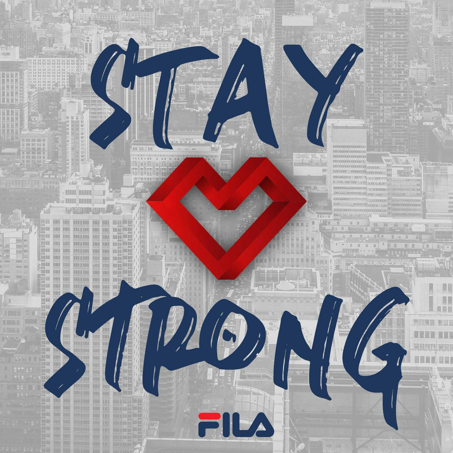 #TeamFILAPH, we care about you.