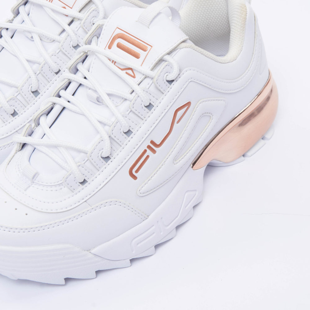 Fila Women's Disruptor 2A Chrome
