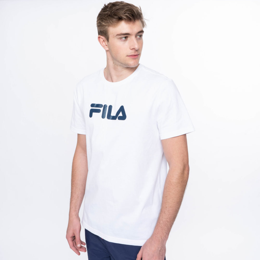 Fila Men's Mono Deckle T-Shirt