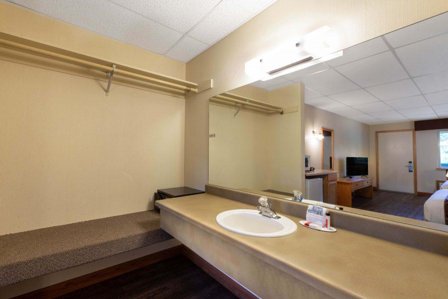 Standardbathroom