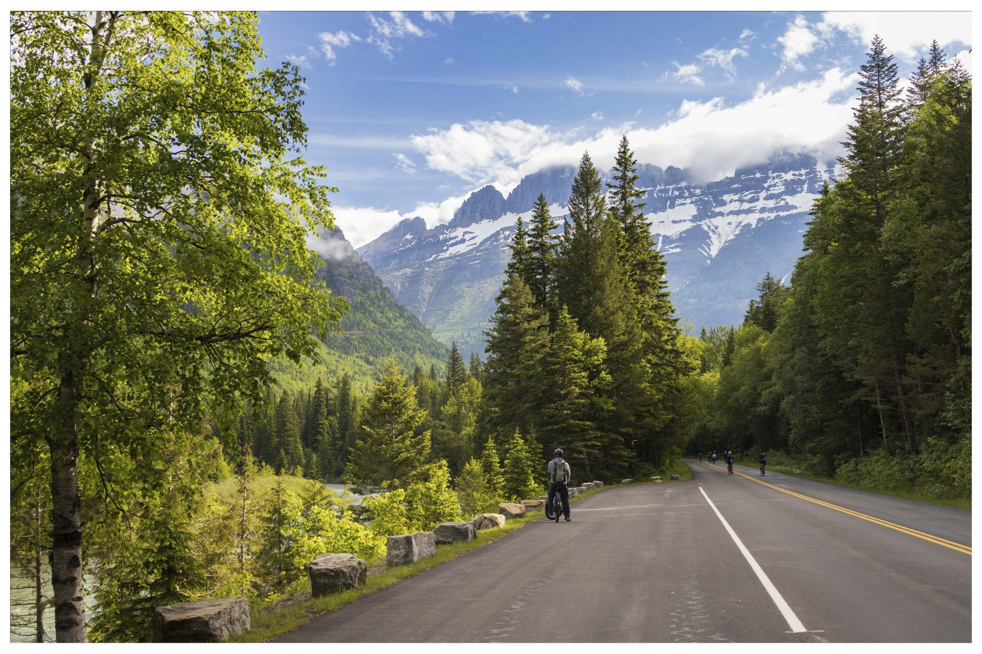 HA Road to sun bike 2 c