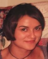 Erica Evelyn Escobar (2011-05-03)