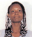 Henrietta Wright (1986-08-12)