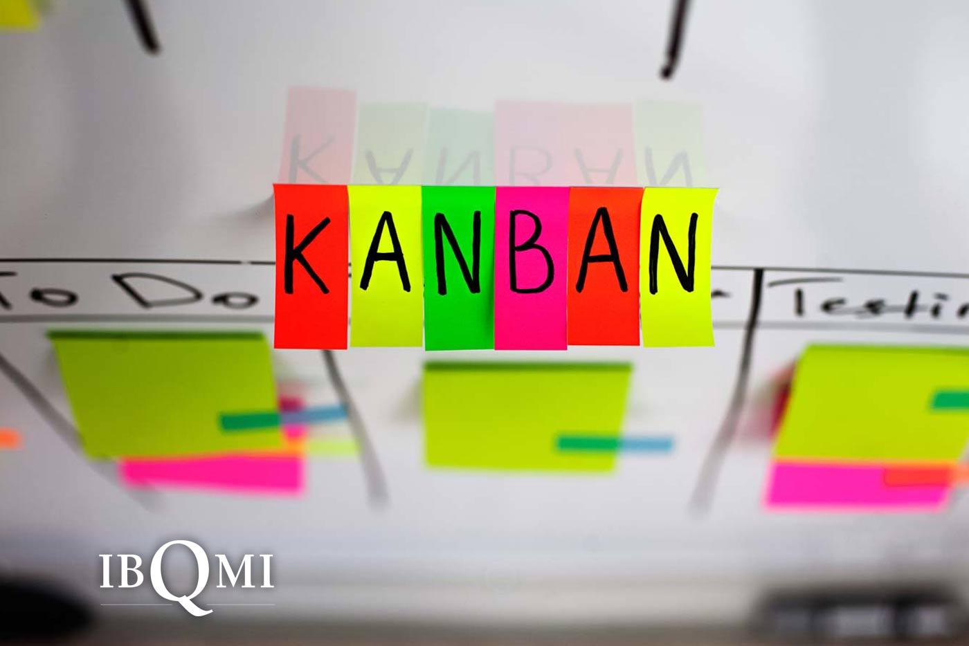 Kanban stay organized