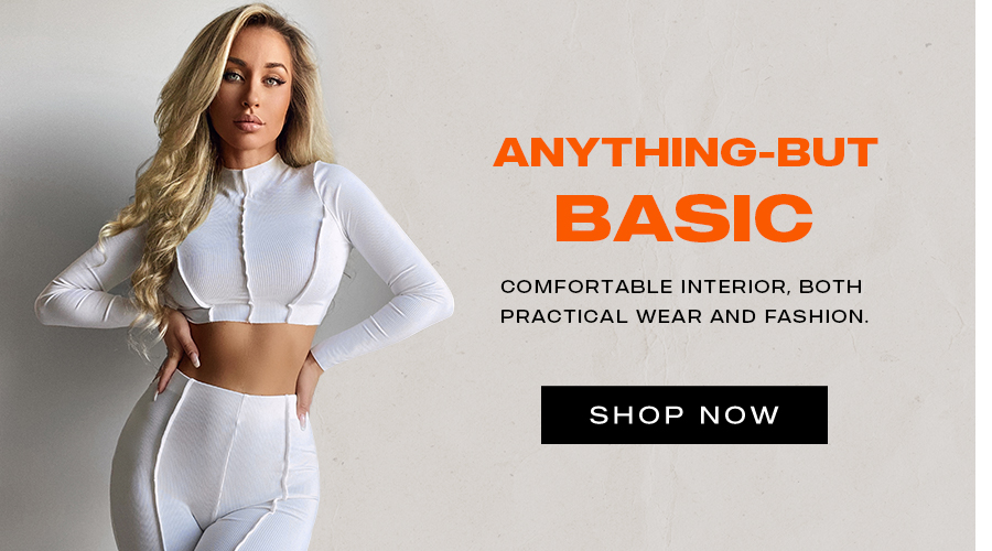 Anything-but-basic