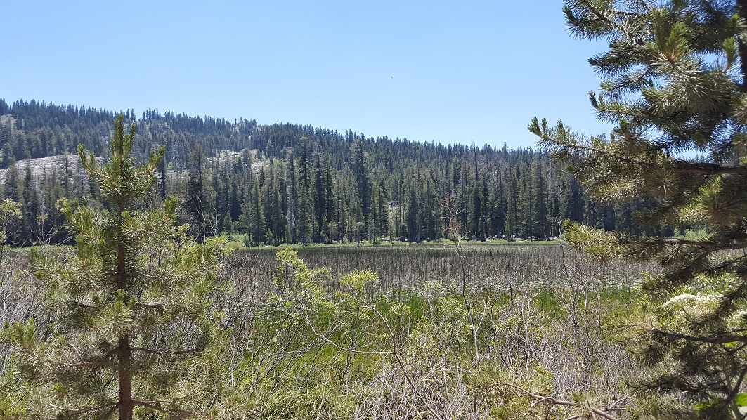 The Rubicon Trail - Waypoint 29: Lily Lake