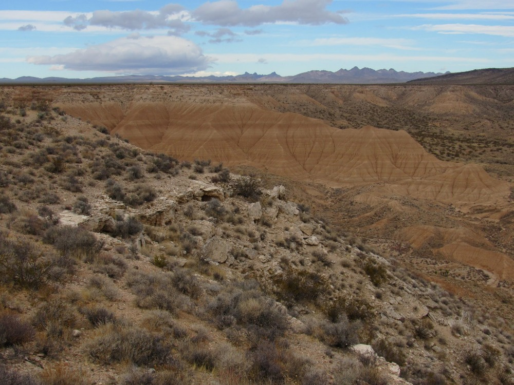Trail Review: Mojave Road