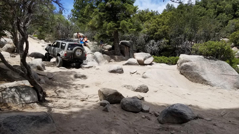 Trail Review: 3N10 – John Bull