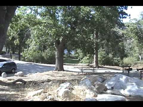 Camping: 2N47 - Cleghorn Ridge