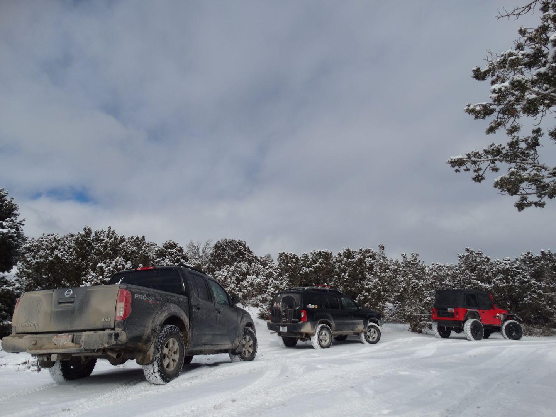 Trail Review: Rattlesnake
