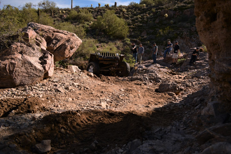 Trail Review: Elvis Trail