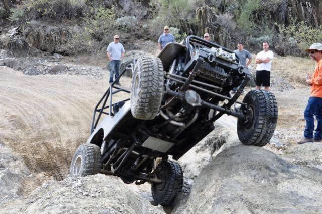 Lower Terminator TV2 - Waypoint 6: Pivot Rock