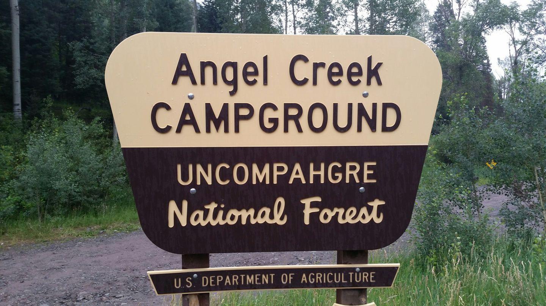 Camping: Yankee Boy Basin