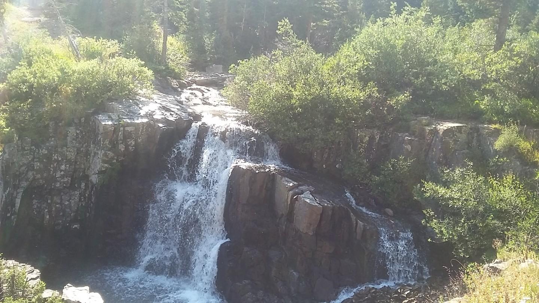 Trail Review: Yankee Boy Basin