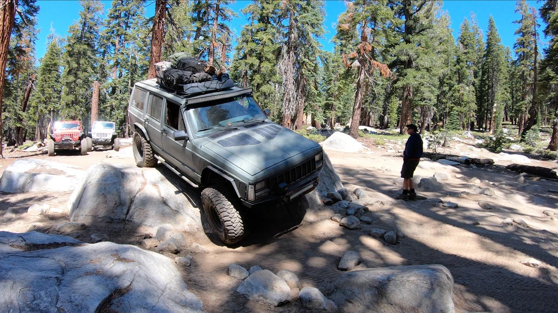 Trail Review: 26E212 - Red Lake Trail