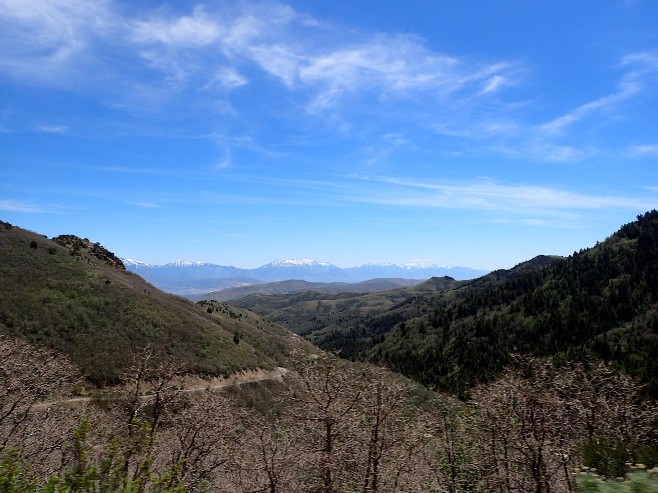 Highlight: Butterfield Canyon