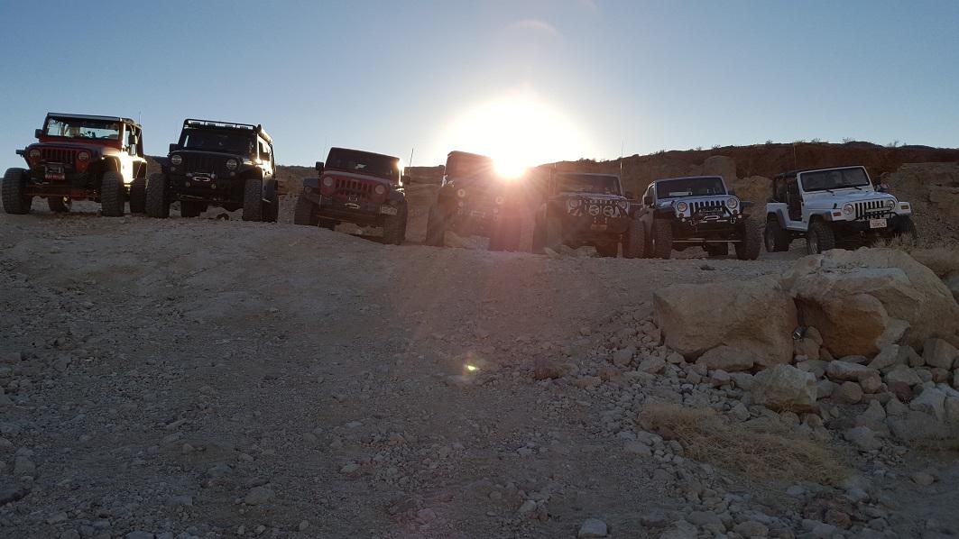 Highlight: Doran Canyon