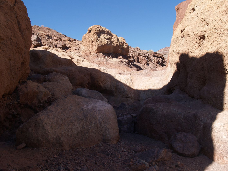 Trail Review: Doran Canyon