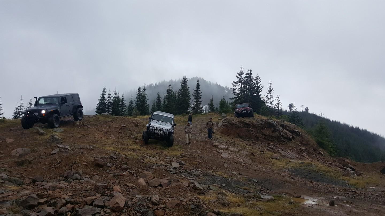 Highlight: Evans Creek / Trail #519
