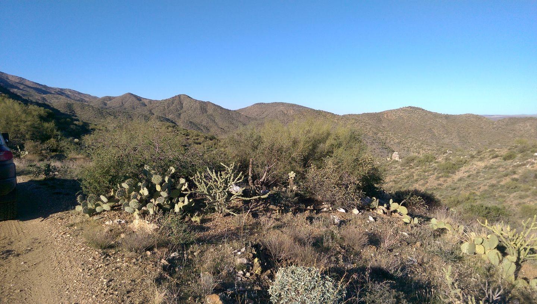 Black Canyon OHV Trail - Waypoint 9: Canyon