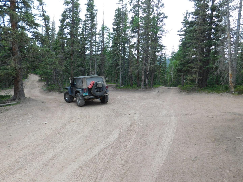 Goose Lake - Waypoint 6: Triple Junction