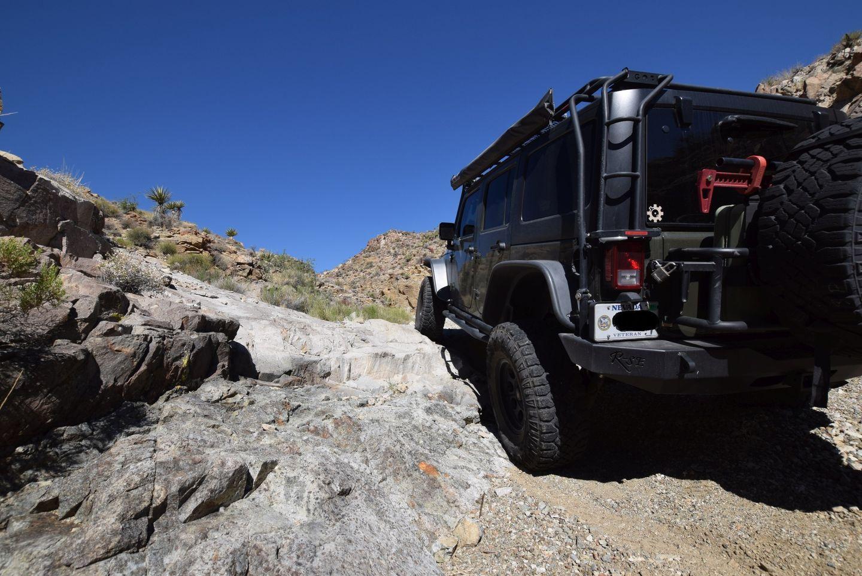 Highlight: Nelson Goldmine Trail