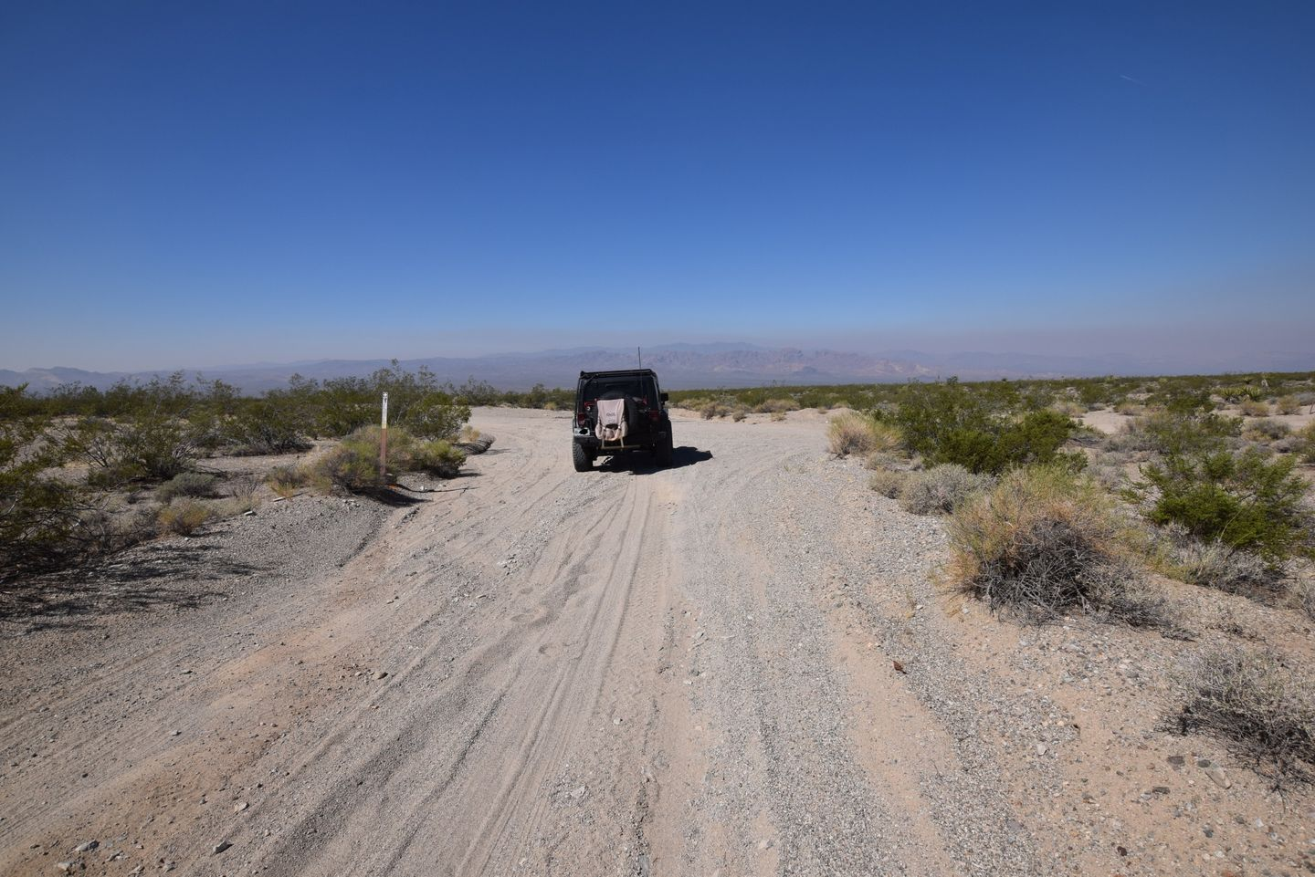 Nelson Goldmine Trail - Waypoint 11: T Intersection