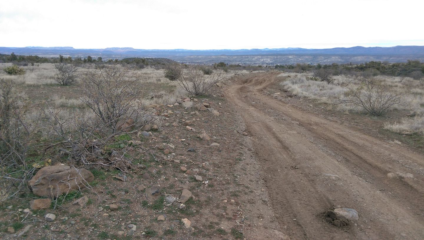 Highlight: General Cook National Recreation Trail