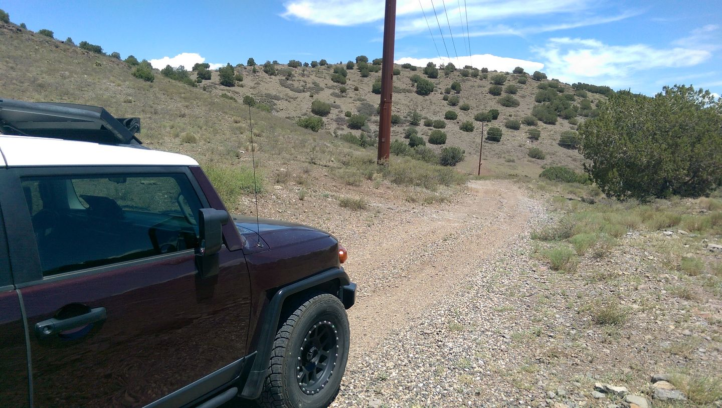 Trail Review: General Cook National Recreation Trail