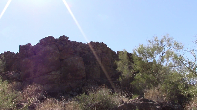 Trail Review: Indian Fort, Table Mesa Recreation area, Arizona