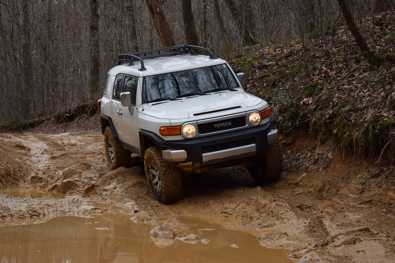 Highlight: Windrock Trail 22