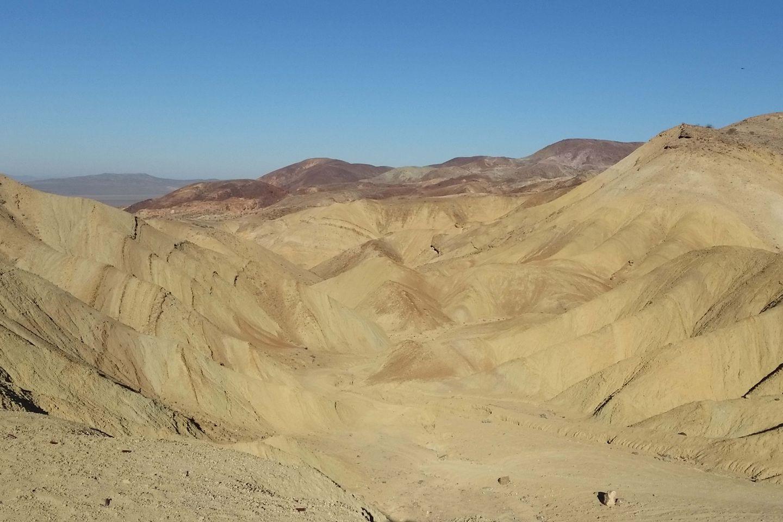 Highlight: Mule Canyon