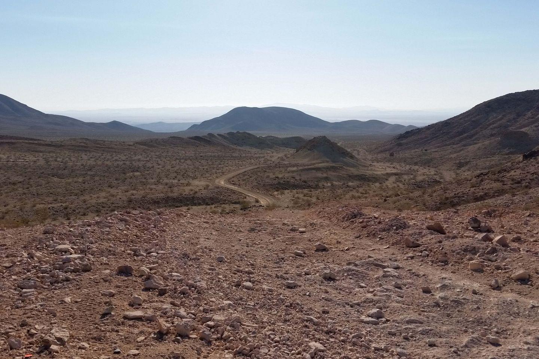 Tin Can Alley - Waypoint 4: Vista