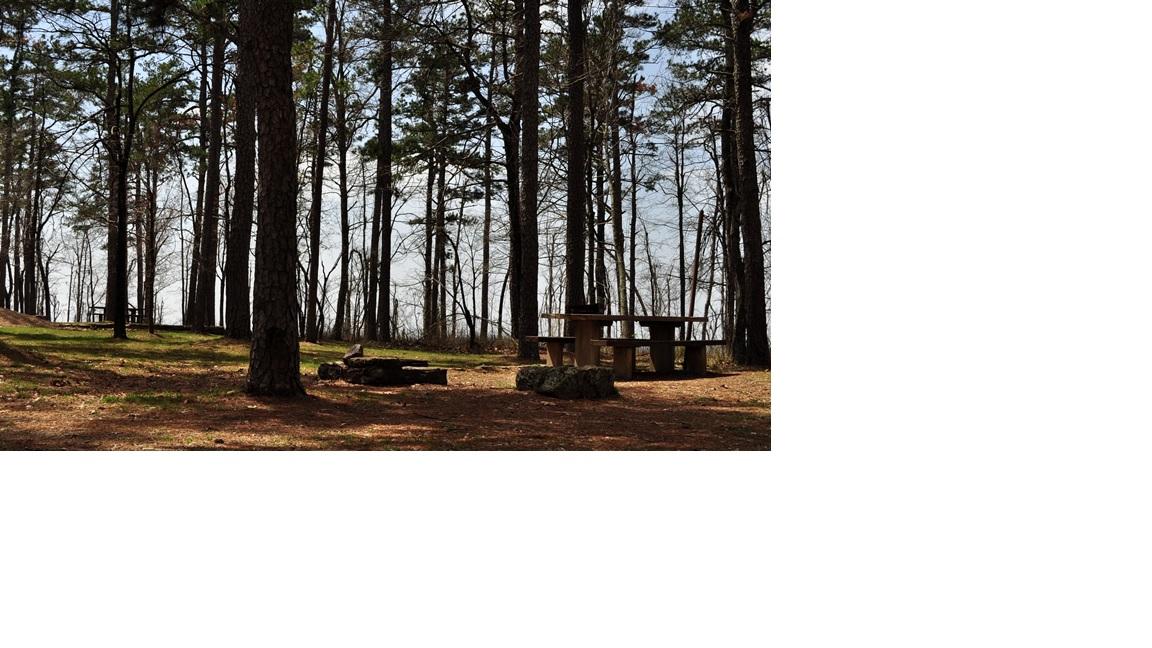 Camping: Carwash Falls