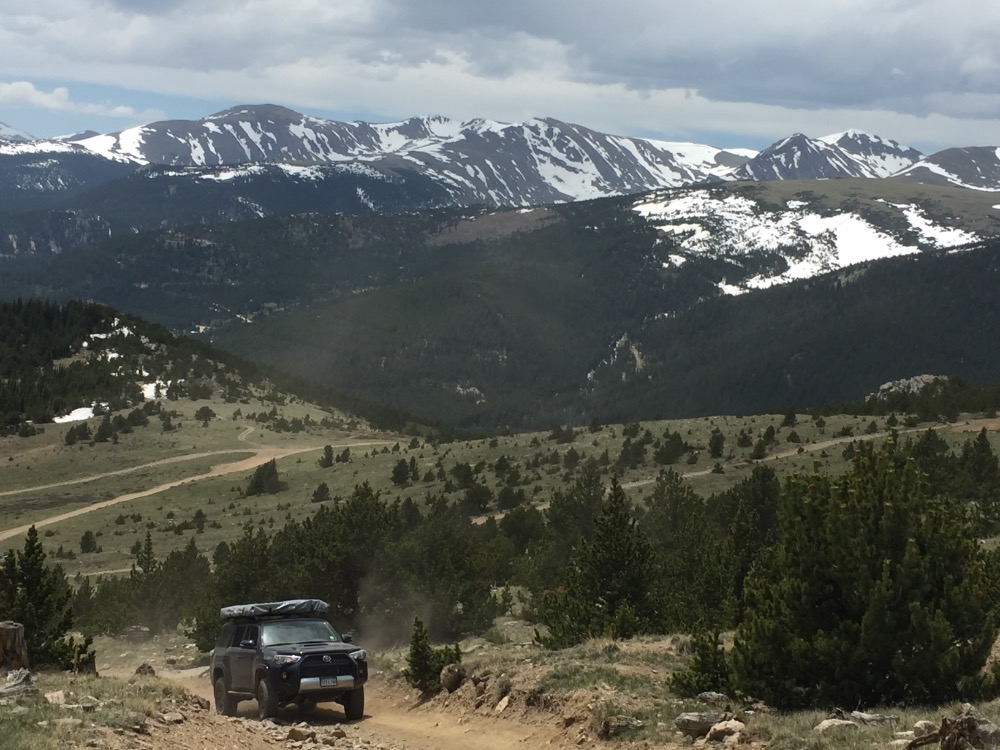 Trail Review: Yankee Hill - The Actual Hill