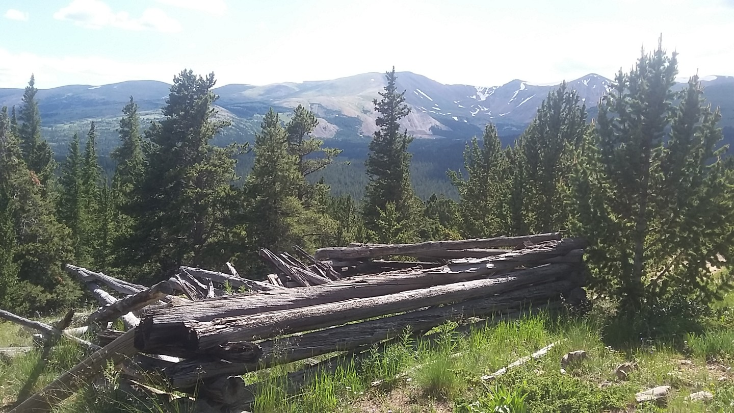 Trail Review: Brown's Pass