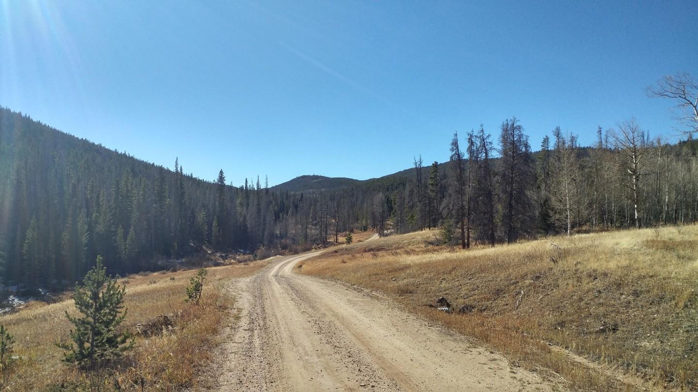 Highlight: Pearl Beaver Road