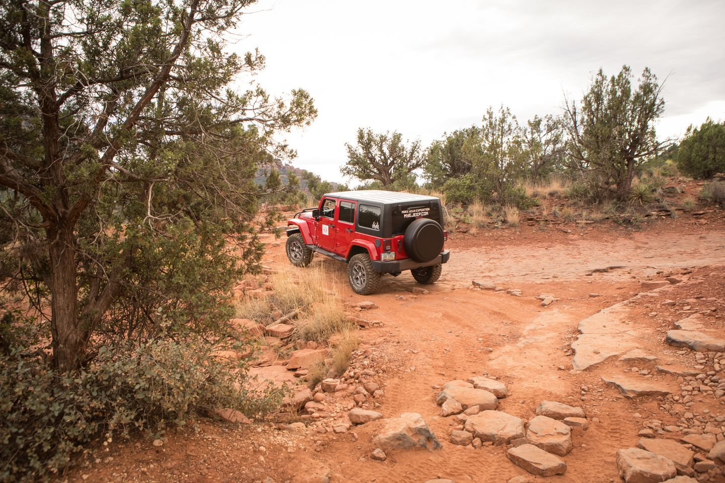 Dry Creek Road - Waypoint 8: Tight Left Turn