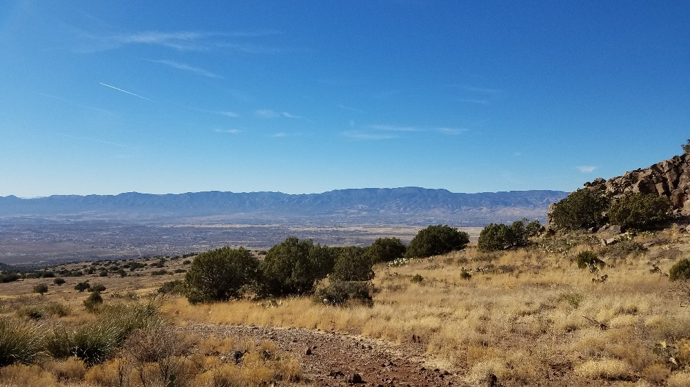 Trail Review: House Mountain Trail