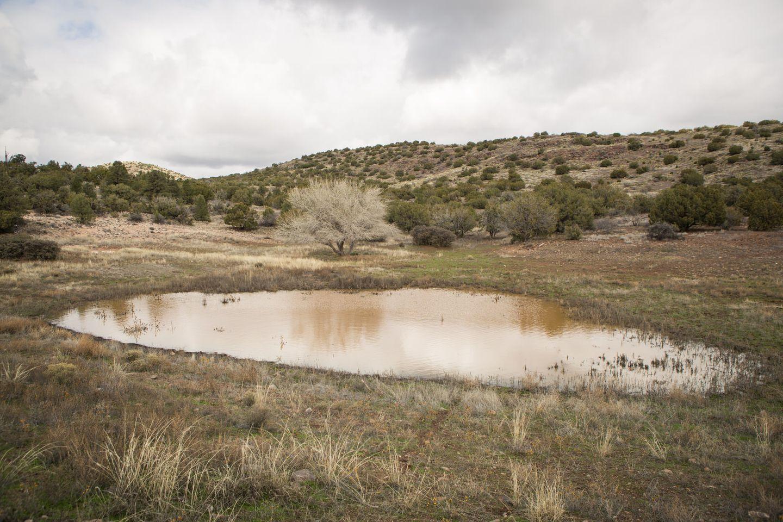 House Mountain Trail - Waypoint 9: Horse Mountain Water Tank