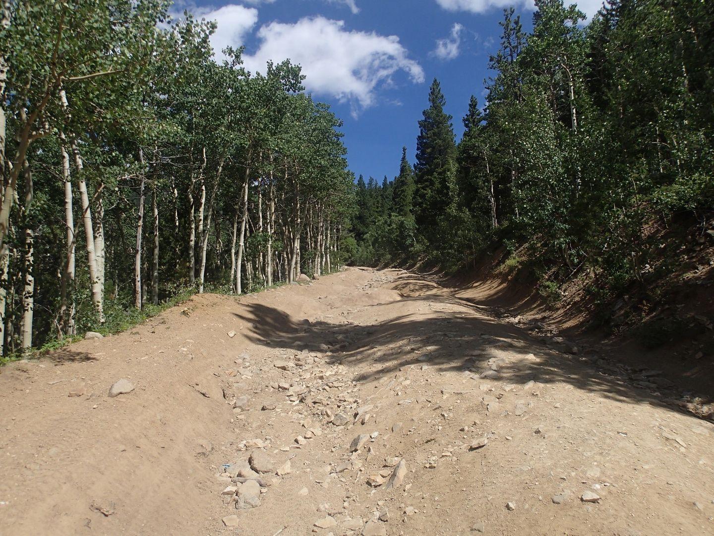 Bill Moore Lake - Waypoint 4: Whoop-de-do Number 2