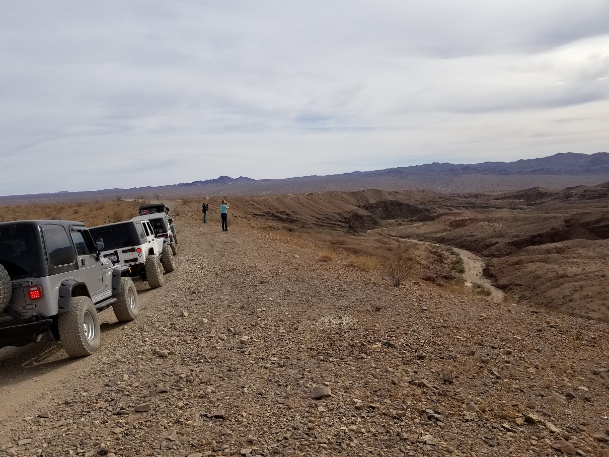 Highlight: SR2013 - Red Canyon Trail