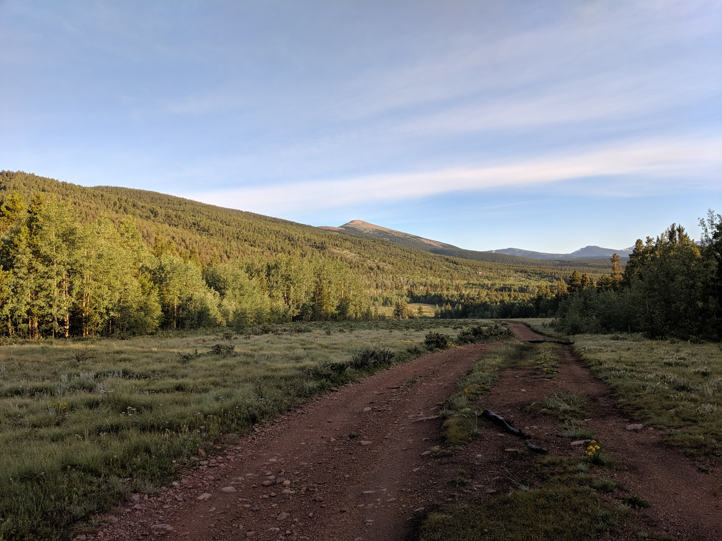 Trail Review: Breakneck Pass