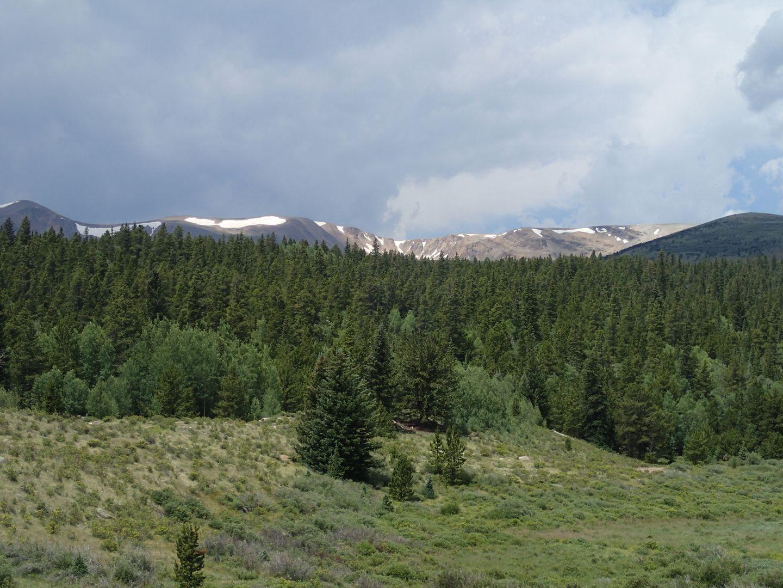 Breakneck Pass - Waypoint 6: Scenic