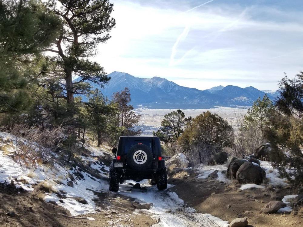 Trail Review: Chinaman Gulch
